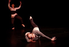 Three women-led dance companies join forces for <i>Elevate</i>, a show that addresses the challenges of female dance makers