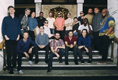 Fifteen years in and Snarky Puppy is better than ever