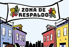 Local advocacy group creates 'support zones' to educate undocumented immigrants on their rights