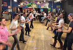 Confluence cowboy brings line-dancing legacy to Pittsburgh's LGBTQ community