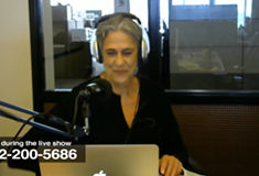 Lynn Cullen Live - 7/3/19