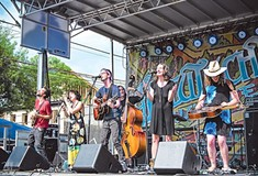 Deutschtown Music Festival and everything else happening this week