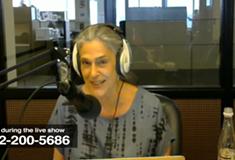 Lynn Cullen Live - 7/11/19