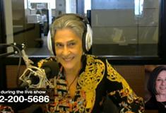 Lynn Cullen Live - 7/23/19