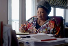 Documentary about Toni Morrison's life and work makes an altar to her genius