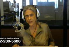 Lynn Cullen Live - 7/29/19