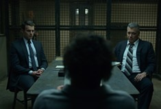 New teaser trailer and details for season two of the Pittsburgh-shot Netflix series <i>Mindhunter</i>