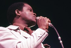 Pittsburgh-based author celebrates the often overlooked career of soul legend Joe Tex