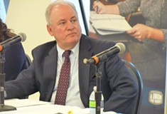 US Rep. Mike Doyle's climate change town hall omissions draw concerns from environmental advocates