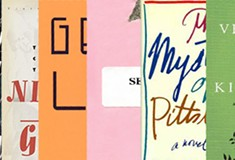Celebrate your local library by checking out one of these all-time greats