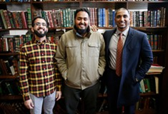 Wasi Mohamed has left the Islamic Center of Pittsburgh