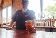 Lincoln Avenue Brewery's distinct beers create a demand in Bellevue that often outpaces supply