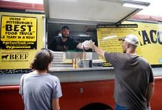 Weekly Food Truck Schedule: Aug. 27-Sept. 1
