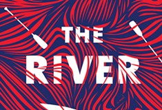 Peter Heller's new book <i>The River</i> is based off a lie he was told 40 years ago