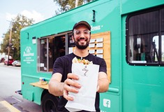 Weekly Food Truck Schedule: Sept. 4-10