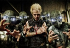 Powerman 5000 / Soil