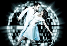 <i>Saturday Night Fever</i> at Pittsburgh Musical Theater