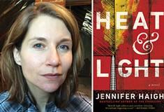 A Conversation with Novelist Jennifer Haigh