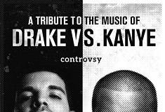 Drake vs. Kanye