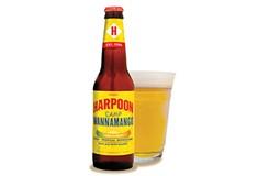 Harpoon Brewery, Camp Wannamango