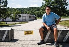 Democratic challenger John Craig Hammond has uphill battle to unseat Republican Mike Turzai in Pennsylvania House race