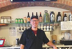 East End Brewing Company opens a tap room in the Strip District