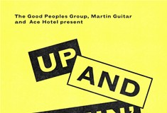 Ace Hotel and Martin Guitars partner with local group to award $10,000 in mini-grants to local musicians