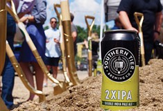 Southern Tier Brewing breaks ground on the North Side