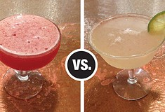 <i>Pittsburgh City Paper</i> Booze Battles: Maggie's Farm Rum Distillery vs. Maggie's Farm Rum Distillery