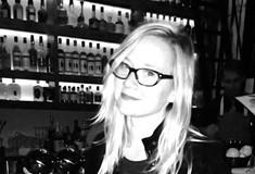 Five Minutes in Food History talks amari with Alyssa McGrath of Casbah Mediterranean Kitchen and Wine Bar