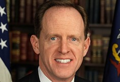 U.S. Sen. Pat Toomey shouldn't get off so easy on for-profit education ties