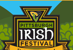 Pittsburgh Irish Festival - 4 pack