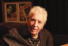 After more than 50 years in music, John Mayall is still delivering the blues