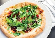 Italian restaurant Cibo in Regent Square re-opens under a new chef