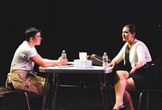 <i>The Censor</i> at Throughline Theatre Co.