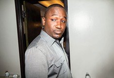 """Hannibal Buress and the art of """"why?"""""""