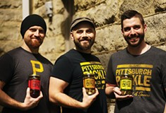Verona-based Pittsburgh Pickle Company continues to grow