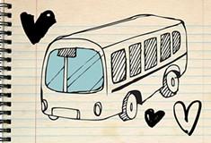 Staffer Alex Gordon shares the joys of public transit