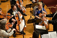 An extended Pittsburgh Symphony strike threatens to change the dynamic of 'one of the best in the world'