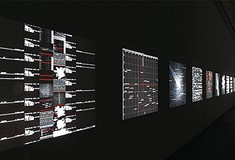 <i>DATA MATRIX</i> at Wood Street Galleries