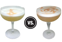 <i>Pittsburgh City Paper</i> Booze Battles: Seviche vs. Roasted Barrelhouse & Eatery