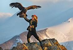 <i>The Eagle Huntress</i>