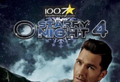 O Starry Night 4 with Andy Grammer, We the Kings, and Chris Jamison