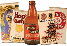 Part Three: The agony and the ecstasy of Pittsburgh Brewing Company, brewers of Iron City Beer
