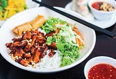 A.N.A.'s Vietnamese Cuisine in Oakland offers a 'greatest hits' menu