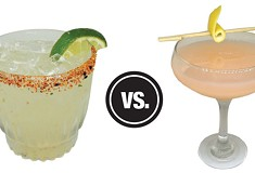 <i>Pittsburgh City Paper</i> Booze Battles: Umami vs. Station