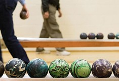 Duckpin bowling is alive and well in Pittsburgh