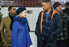 <i>Collateral Beauty</i>
