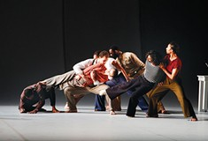Seven transportive Pittsburgh dance programs of 2016