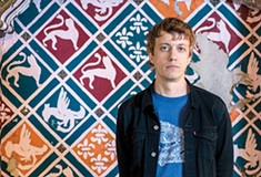 Two Gunns: Guitarist Steve Gunn finds joy in both collaboration and solo work
